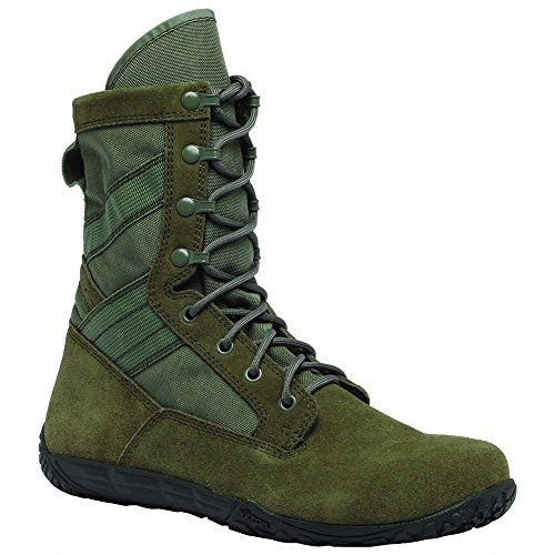 Belleville Tactical Research TR103 MiniMil Ultra Light Sage Green Boot 110R