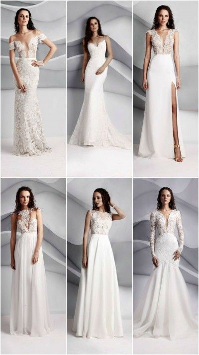 The Best Polish Wedding Dress Designers 2016 Beautifulday Blog Wedding Dresses Designer Wedding Dresses Bridal Gown Inspiration
