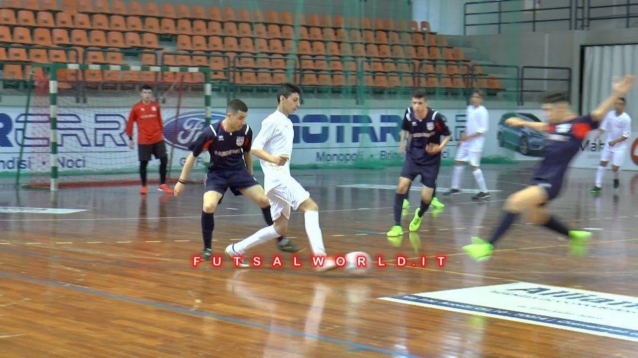 25/4/17 Torneo delle Regioni : Lombardia - Sardegna ,highlights - Alliev...