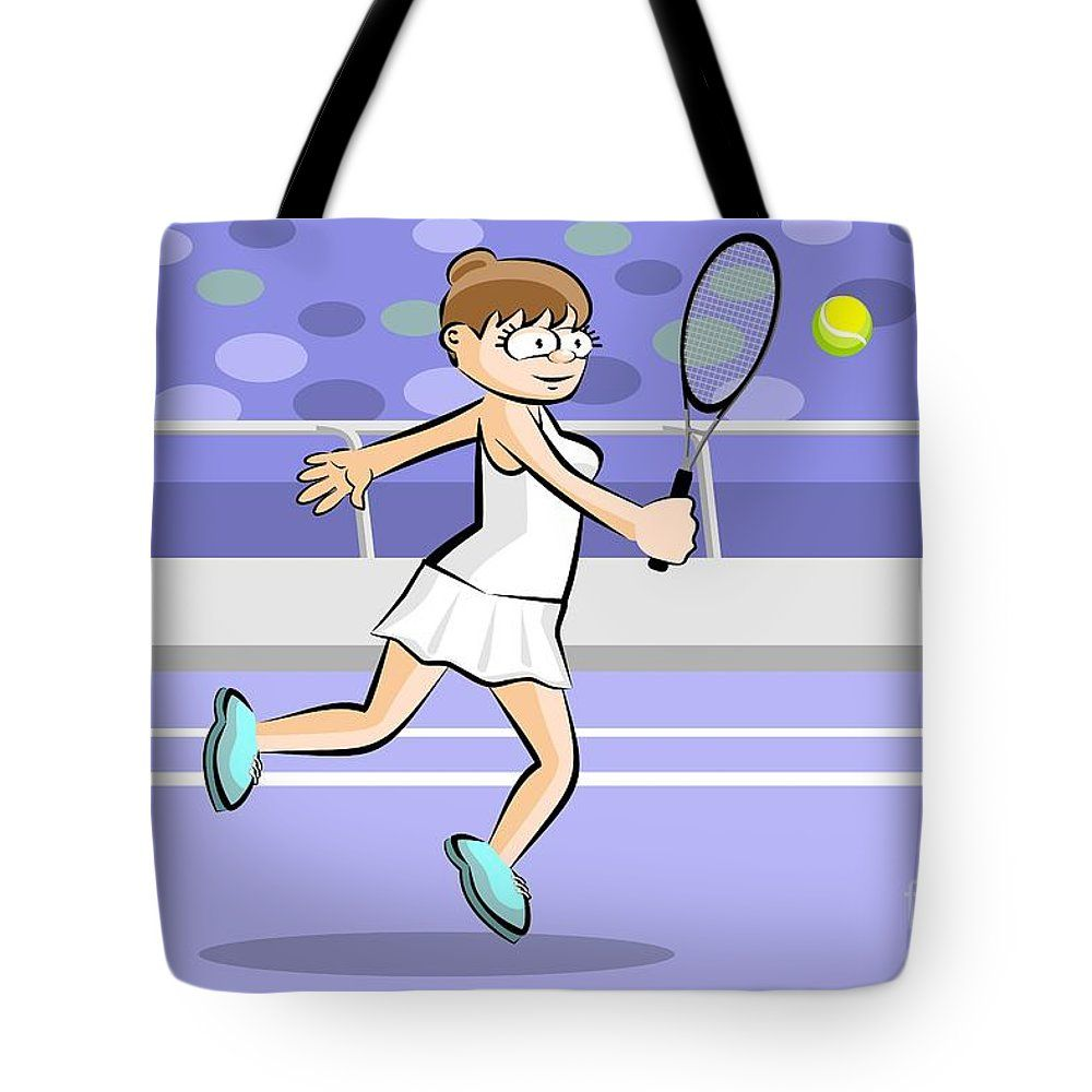Funny Ilration Of Female Tennis Ilrations To Decorate S Room
