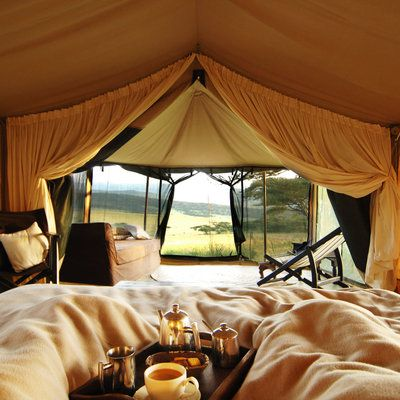 Where To Travel Based On Your Zodiac Sign Glamping Go