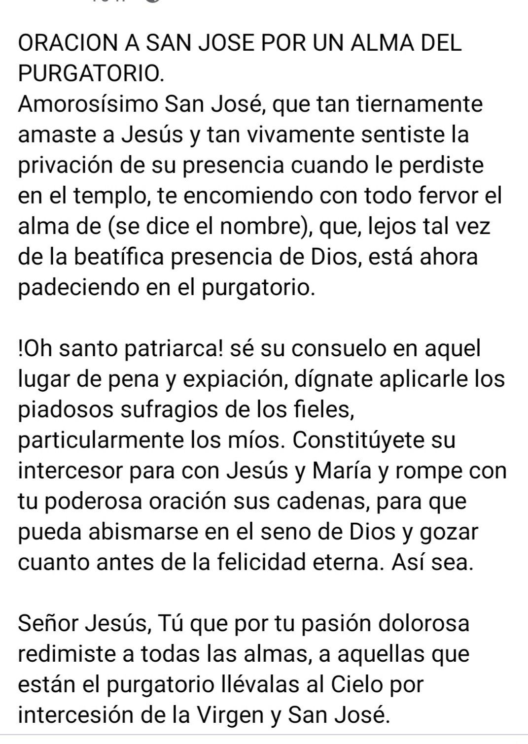 Pin De Ale Martinez En Oraciones Oraciones El Alma Decir No