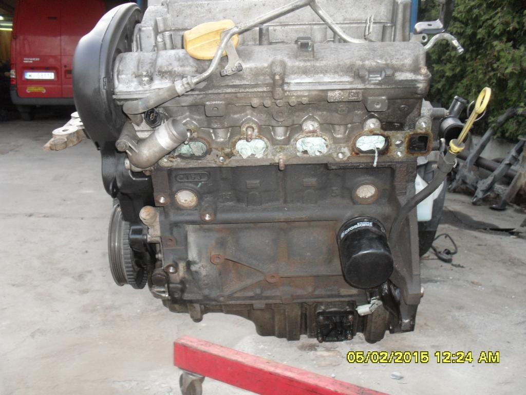 Silnik 1 8 16v Z18xe Opel Vectra C Signum Wawa Outdoor Decor Decor Gas Grill