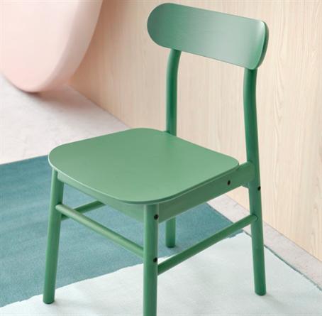 Gli anni '60 tornano da Ikea, ma in limited edition Idee