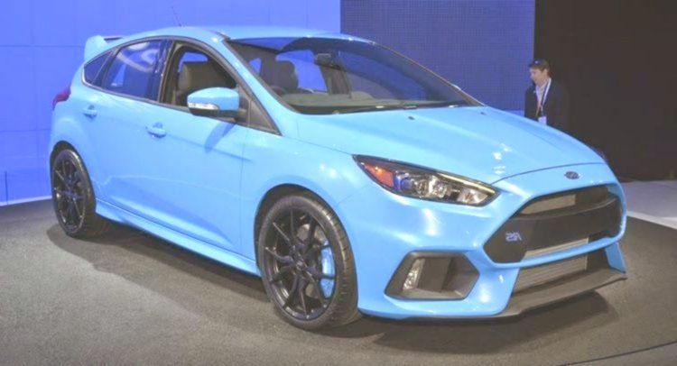 Photos 2020 Ford Focus Rs Car Models Taypen Car The Most Beautiful