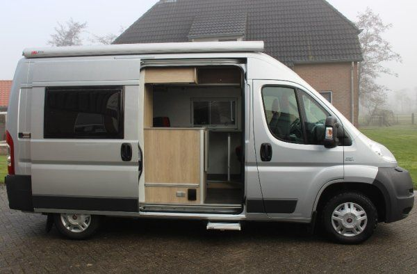 fiat ducato l2h2 camper 3 0 fiat ducato van. Black Bedroom Furniture Sets. Home Design Ideas