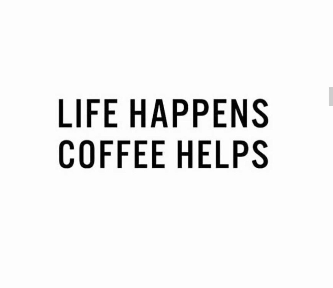 Coffee Cafe Quotes Short Quotes Coffee Quotes