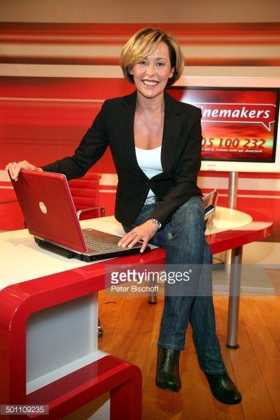 Margarethe Schreinemakers, Vorstellung ihrer 9 Live-Talkshow... #elsenborn: Margarethe Schreinemakers, Vorstellung ihrer 9… #elsenborn