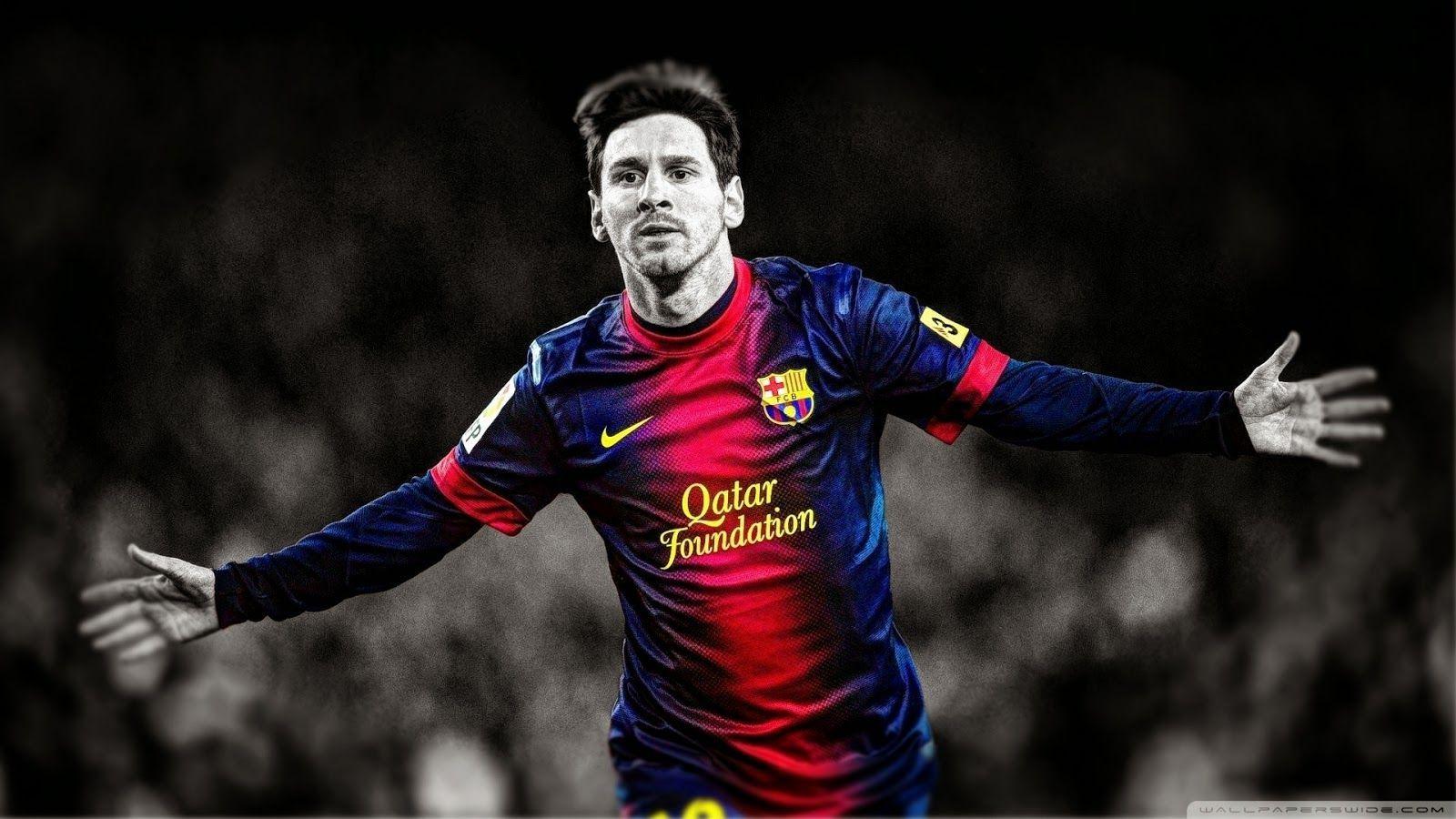 Football Player 2017 Wallpaper On Wallpaper 1080p Hd Lionel Messi Wallpapers Lionel Messi Messi