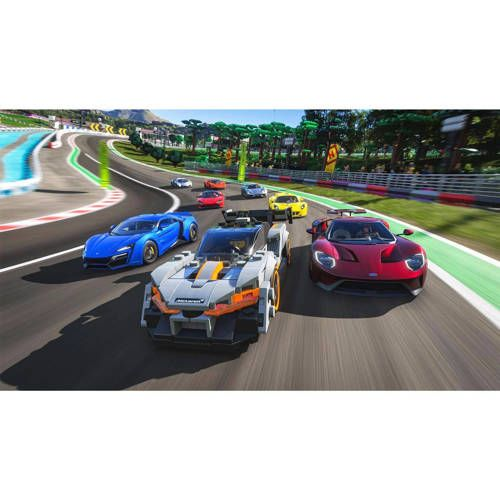 How To Get Auction House On Forza Horizon 4