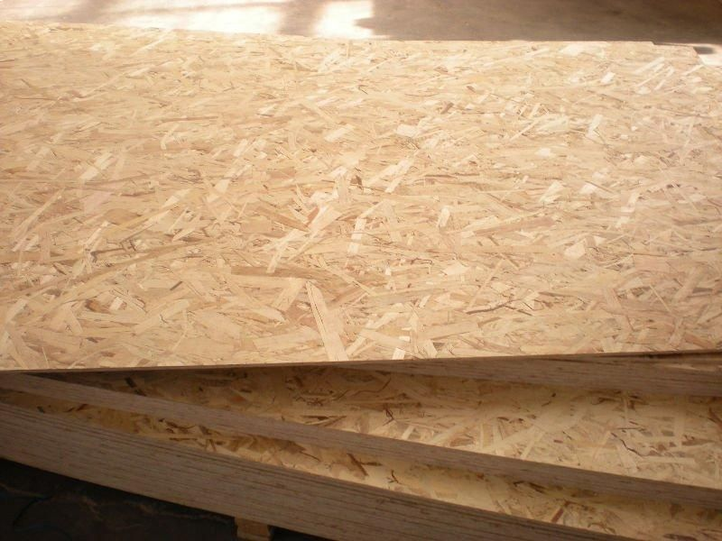 How OSB takes on plywood as a flexible building material
