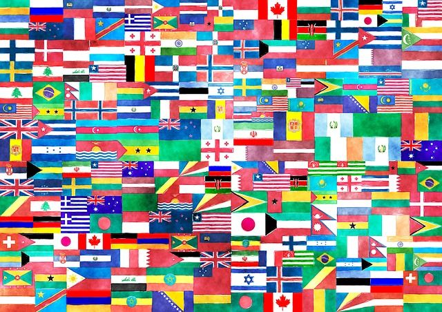 Free Image On Pixabay Flags Country States Of America Flags Of The World Flag Learn Dutch