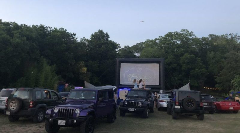 Best Things To Do In Austin Tx Drive In Movie Theater Vacation