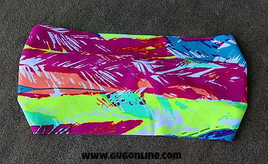 f301937fa56ac4 Big Chief Neon Feather Headband www.gugonline.com $14.95 Giddy Up Glamour,  Feather