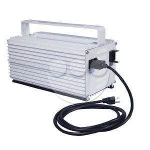 1000 Watt Mh Sun System I Ballast This Ballast Includes Aluminum Heat Sync Ballast Enclosure Heavy Duty Key Way Handle Major Brand Dome Ballast Watt System