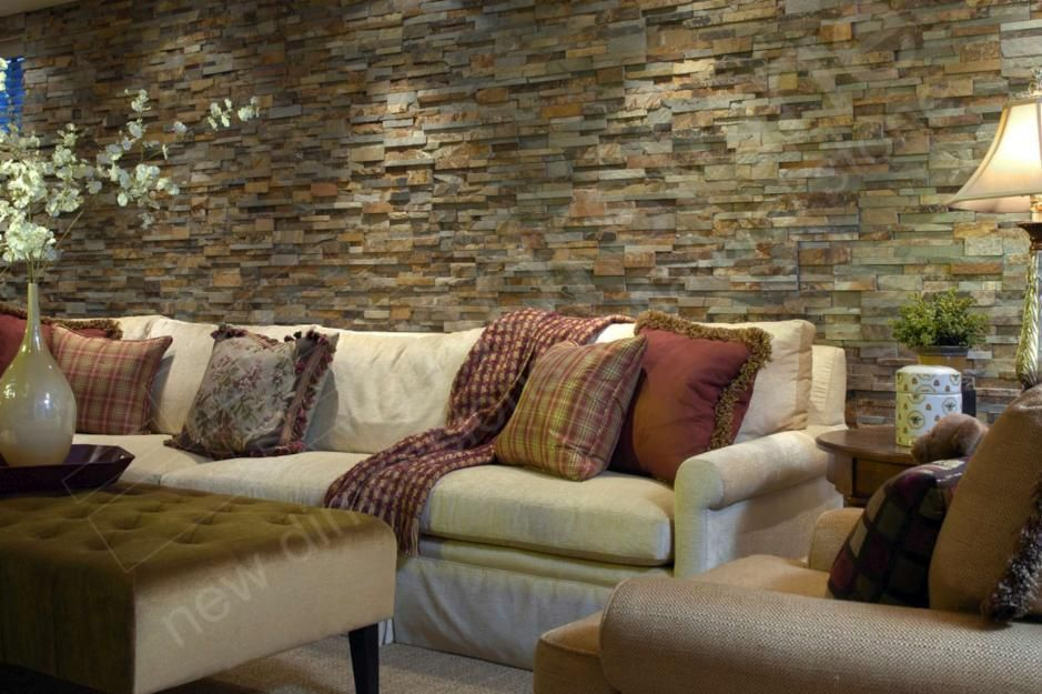 Pin By Maria Jose Artavia On Home Design Stone Feature Wall Home Entrance Decor Stone Wall Cladding