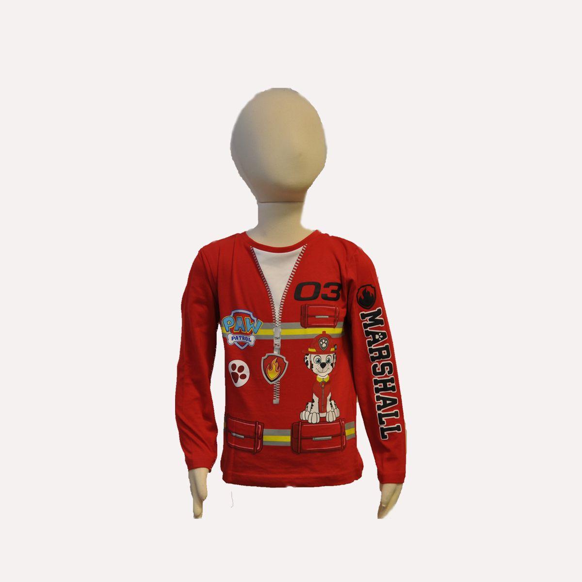 Mancs őrjárat pulóver  83db717ac4