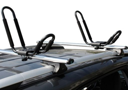 Best Kayak Roof Rack Carrier For Car And Automobiles Kayak Roof Rack Canoe Boat Kayak Rack