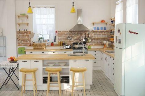 korean interior design inspiration interior dapur on modern kitchen design that will inspire your luxury interior essential elements id=89635