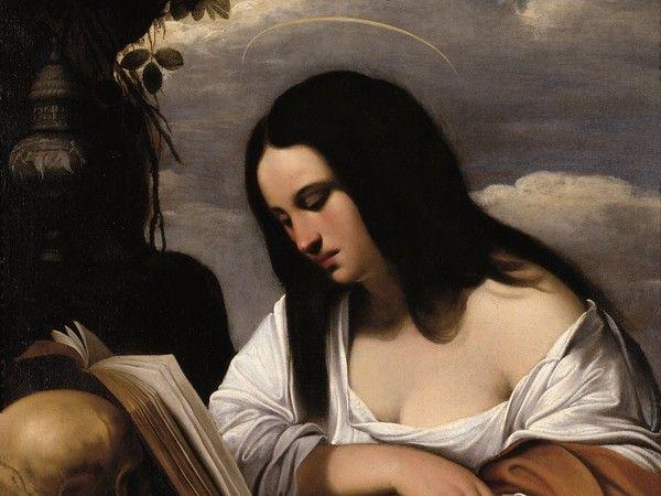 Carlo Saraceni mostra Venezia Gallerie dell'Accademia