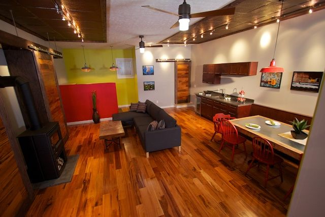 Bamboo Flooring is available at ...