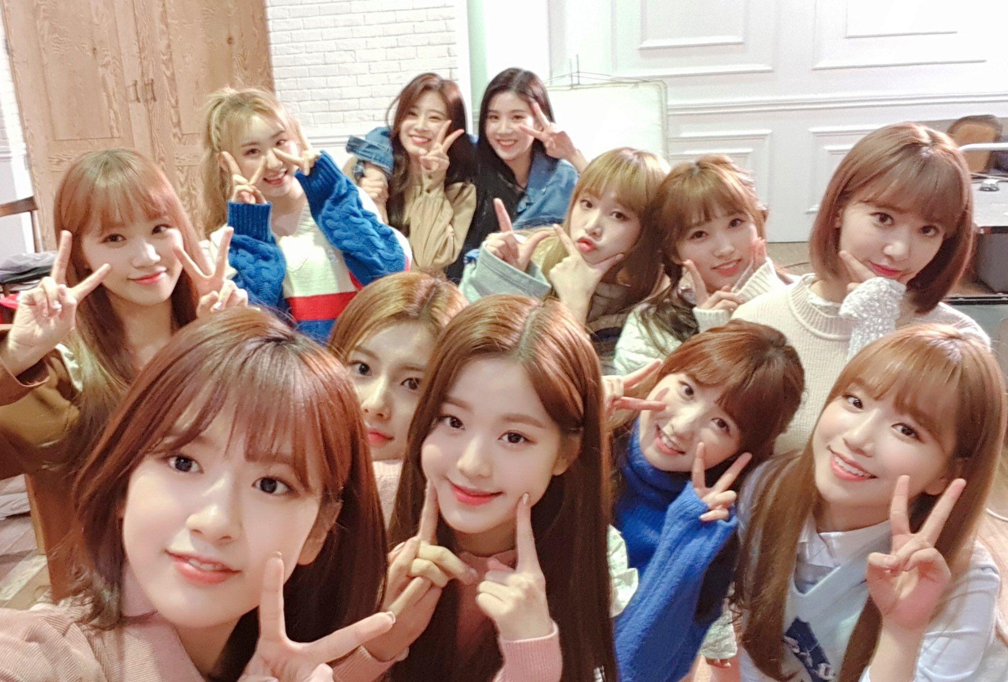Izone Kpop Girl Bands Korean Girl Groups Kpop Girl Groups