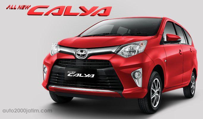 Harga Toyota Calya Baru Bisa Cash Atau Kredit Dengan Cicilan Angsuran Sesuai Ketentuan Toyota Mobil Mobil Mpv