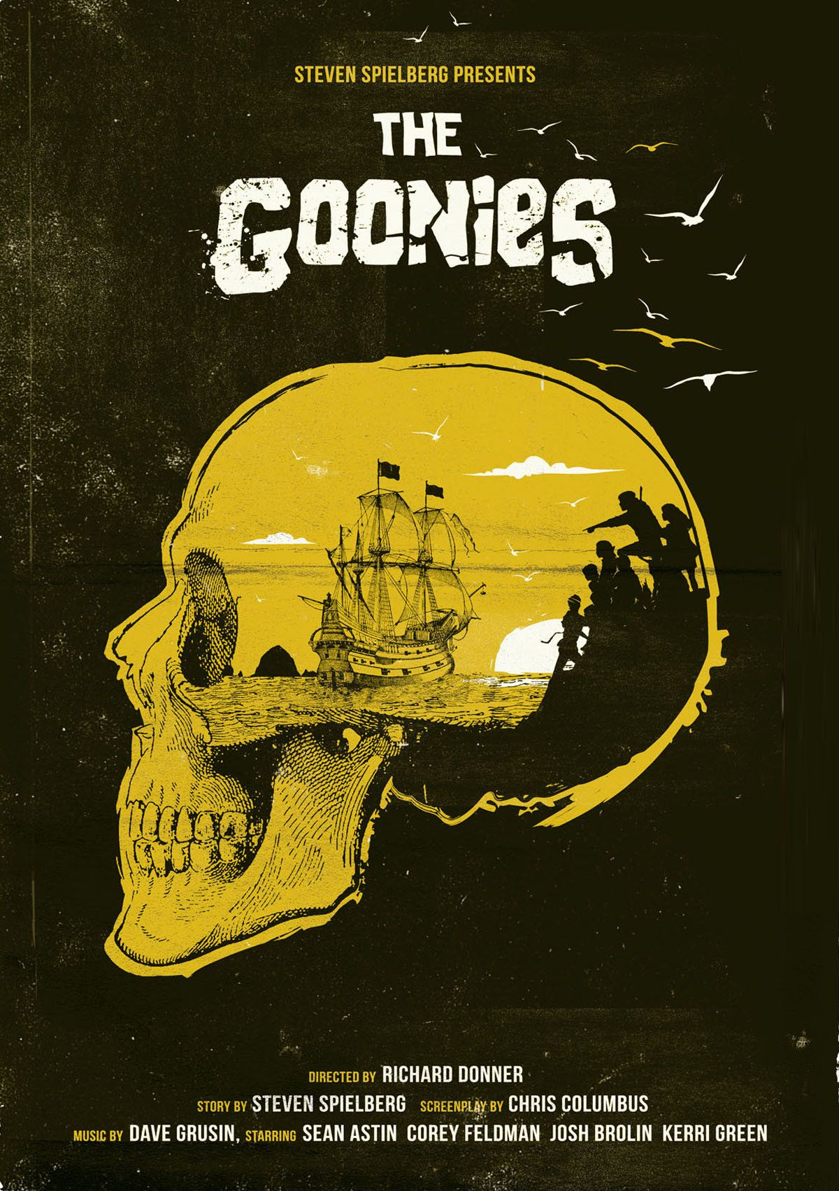 The Goonies | Bates Motel | Pinterest | Movie, 80s movies and Bates ...