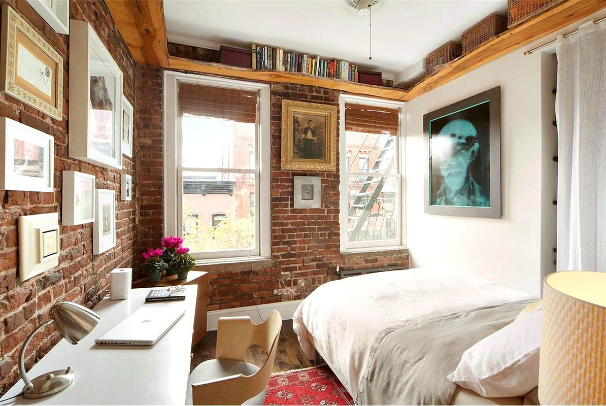 77 Perry Street And The City Block West Village Real Estate Tiny Nyc Apartments