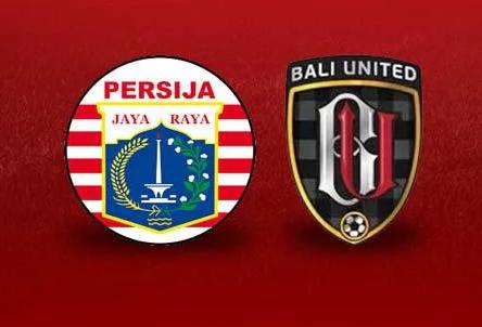 Persija Vs Bali United 5 Mei Beri Semoga Beruntung