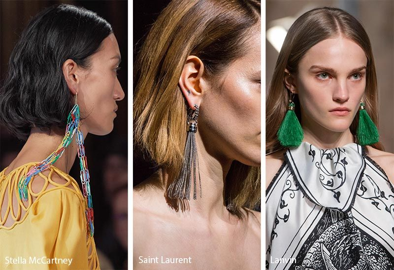 Jewelry Trends For 2020.Fall Winter 2019 2020 Accessory Trends Fall Fashion