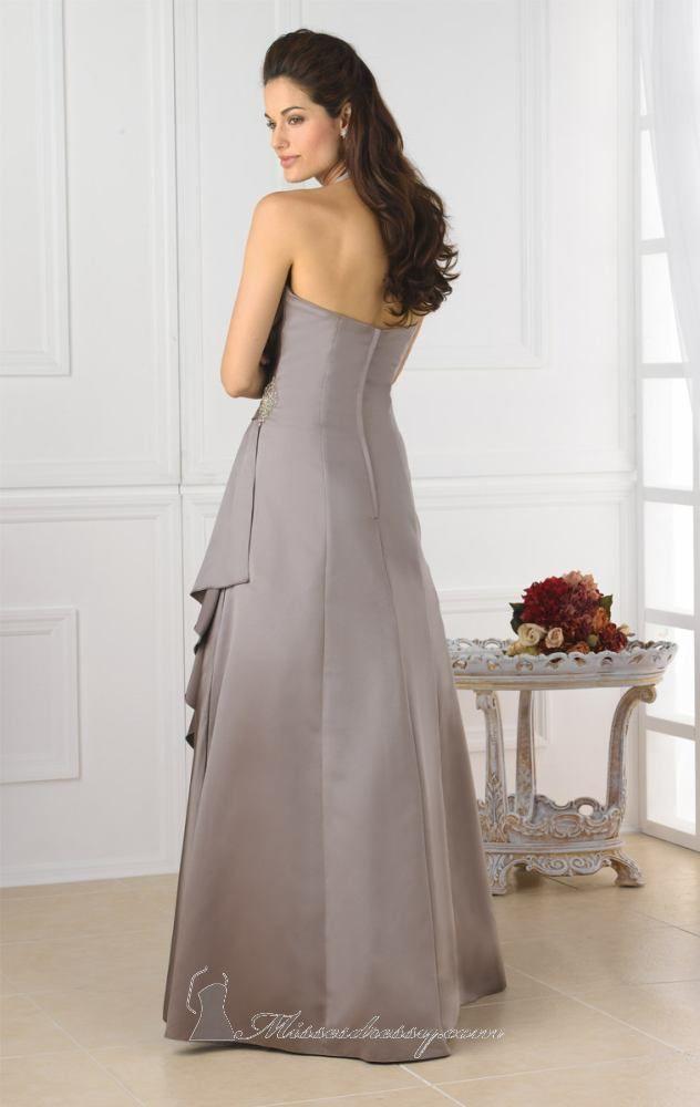 24+ Pretty maids bridesmaid dress information