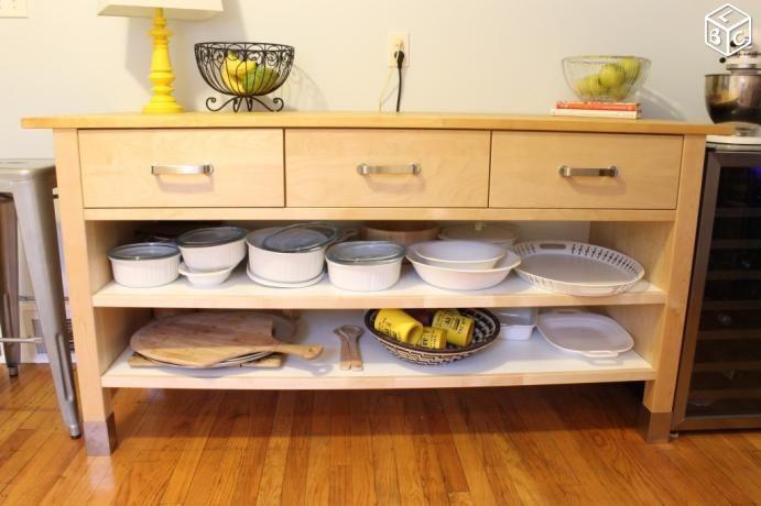 IKEA meuble cuisine VARDE équipement maison Pinterest Ikea and - meuble cuisine porte coulissante ikea