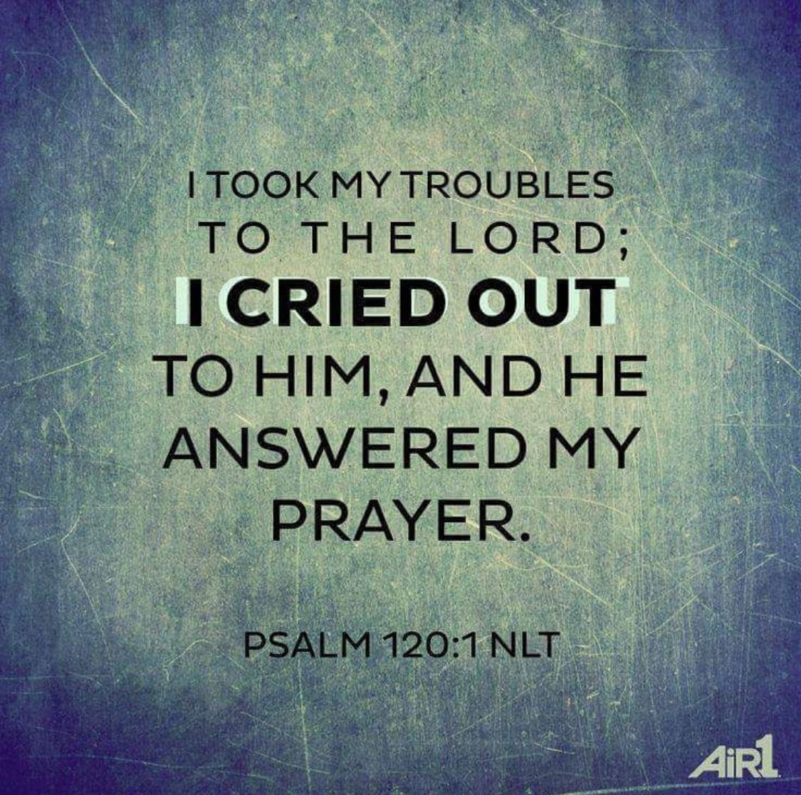 Not all the time in the way I think I want it to be answered.  Praying is not easy, anyone who says it is is not doing it right.  I mean i can talk to Heavenly Father all day long and be fine but when I NEED answers to trials and tribulations it is way harder to work with Him.