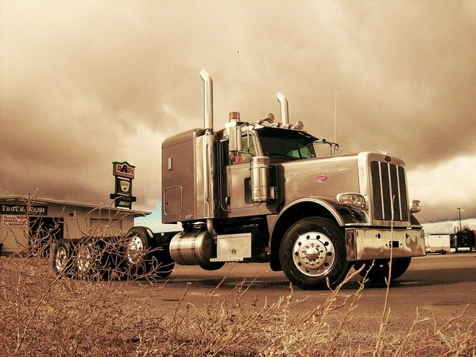 Peterbilt 389 Wallpaper Peterbilt Trucks Wallpaper