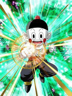 The Gifted One Chiaotzu Um 3 4 5 6 Anime Dragon Ball Z Dragon Ball
