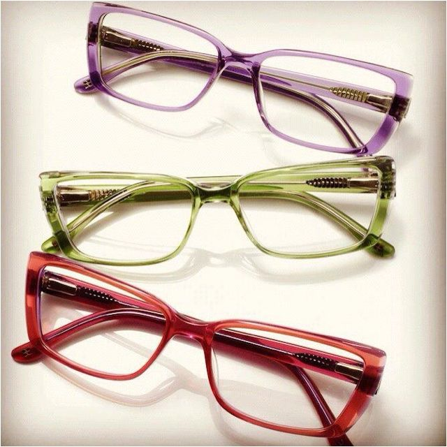 BCBG MAX AZRIA - HIP glasses HERS | Ladies Frame Styles | Pinterest