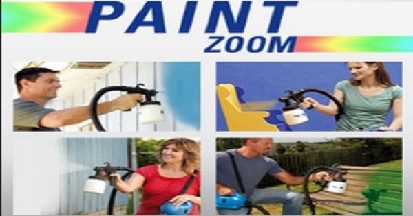 Paint Zoom The Best Professional Paint Sprayer Best Way To Paint Like A Pro Best Paint Sprayer Paint Sprayer Reviews Diy Painting