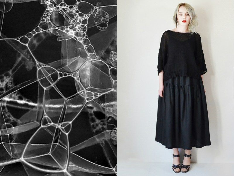 Weecos is a Finnish ecological & sustainable design online shop where you can find clothes for men and women, accessories, jewelry and cosmetics. Here are my favorites!