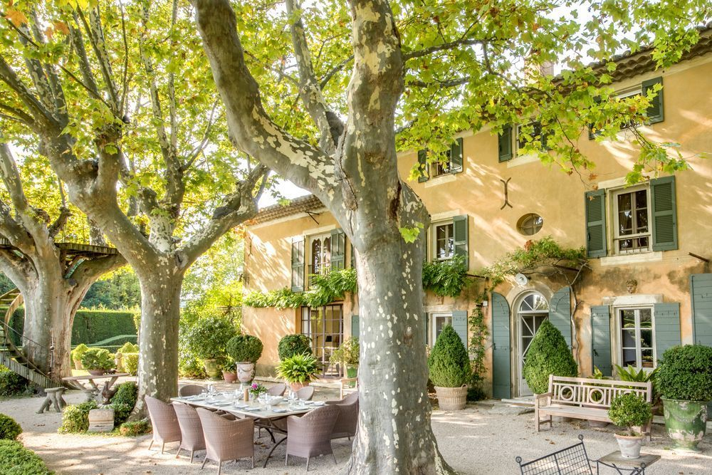 Amazing Hotel Reviews · Water Lily House Provence, France
