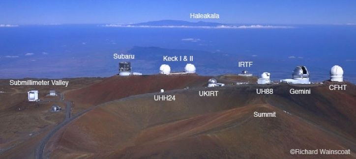 nasa mauna kea - Google Search | Observatories Mauna Kea ...