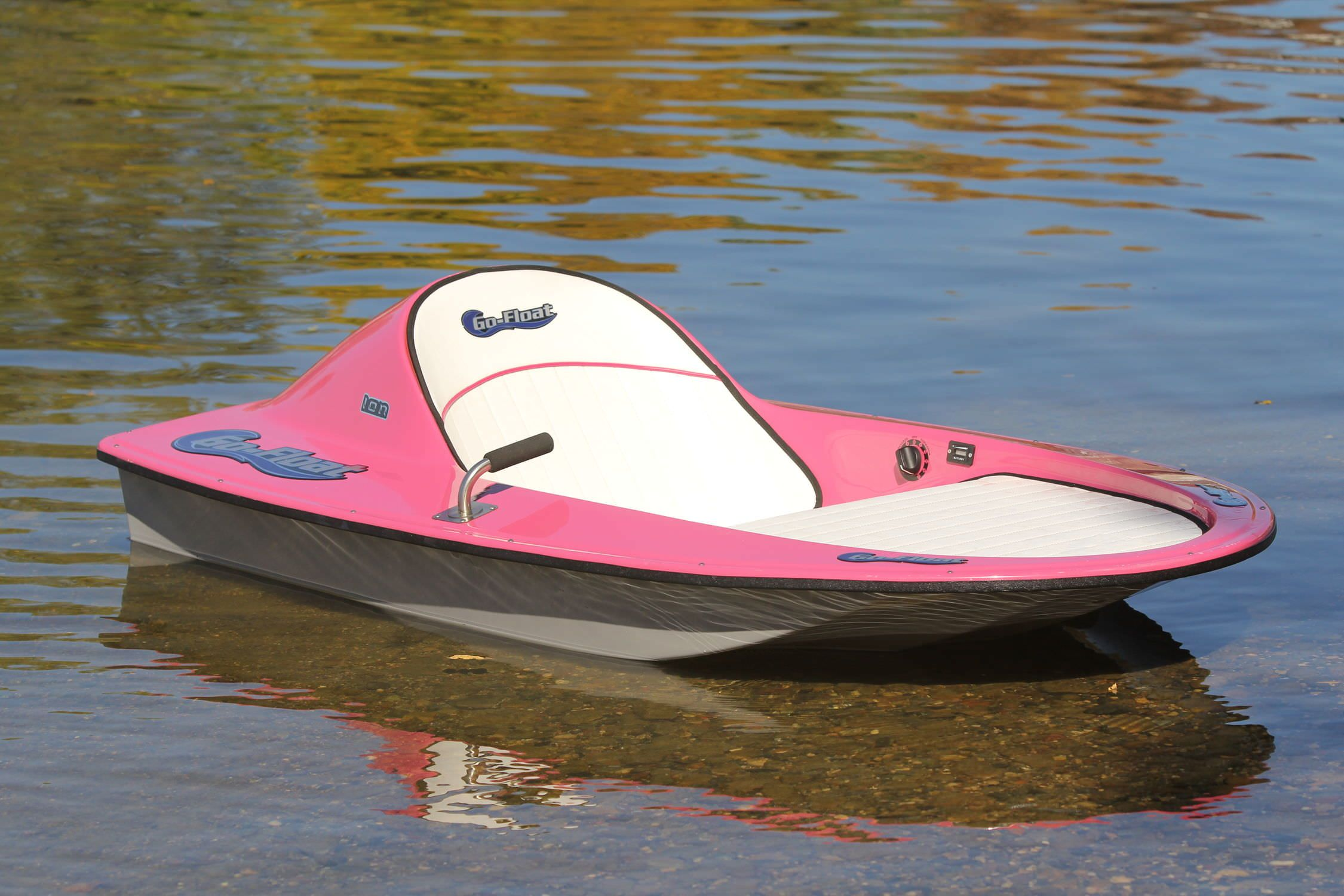 Electric Side Console Boat Small Motor Boat Motor Boats Boat