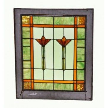 Craftsman Style Stained Glass Windows 20 Classic American Arts Crafts Style Residential Stained Gla Glass Art Projects Glass Window Art Stained Glass Art