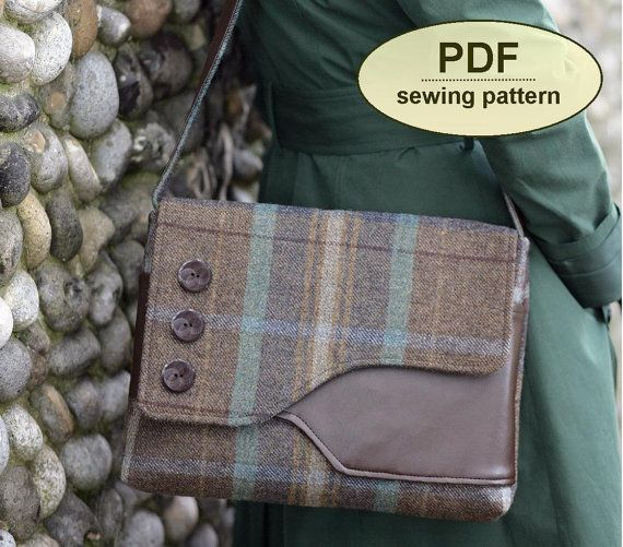 New: Sewing pattern to make the Brancaster by charliesaunt on Etsy