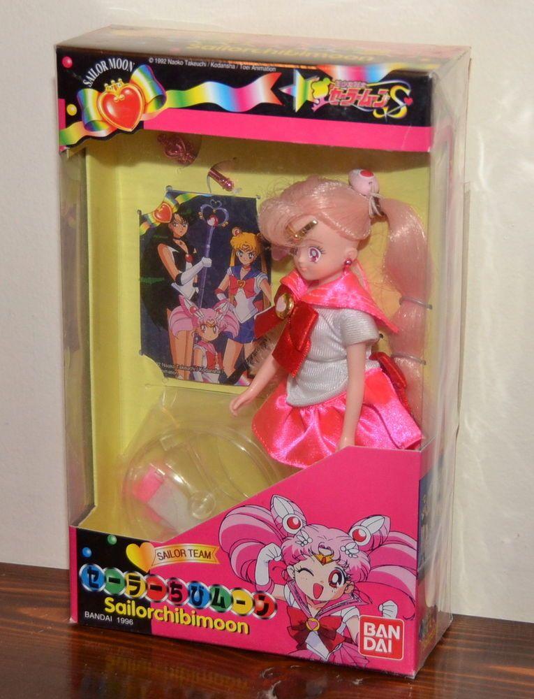 Giocattoli E Modellismo Eternal Sailor Moon Chara Talk Doll Bambola Bandai Japan Team Altro Bambole