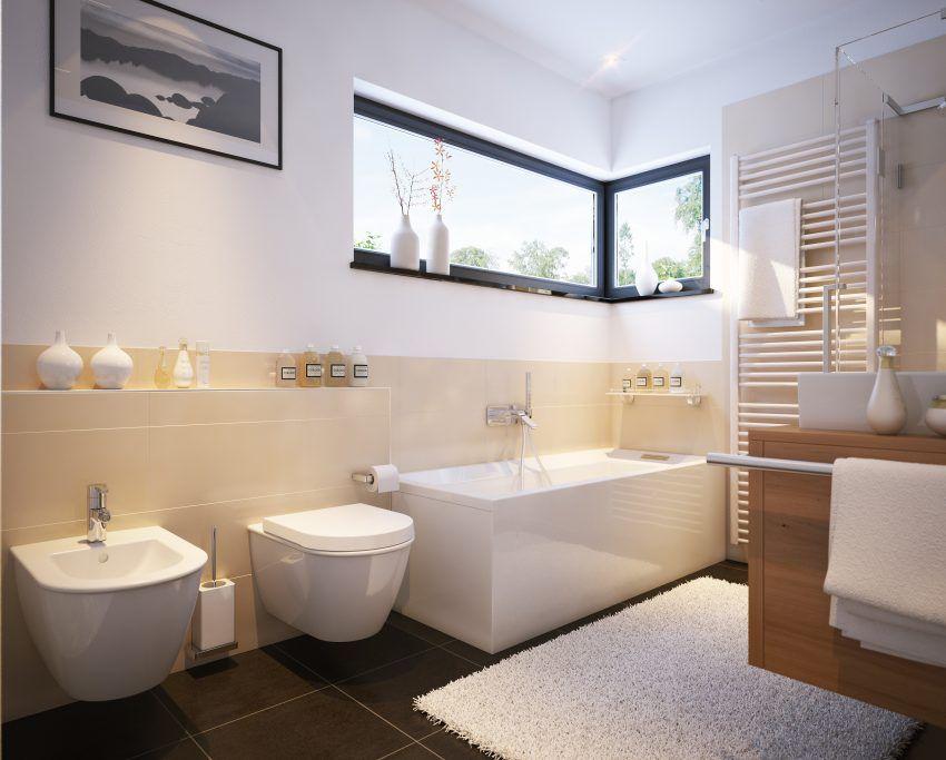 Moderne Badezimmer 2019 Badezimmer Ohne Fenster Modernes Badezimmer Badezimmer Gestalten