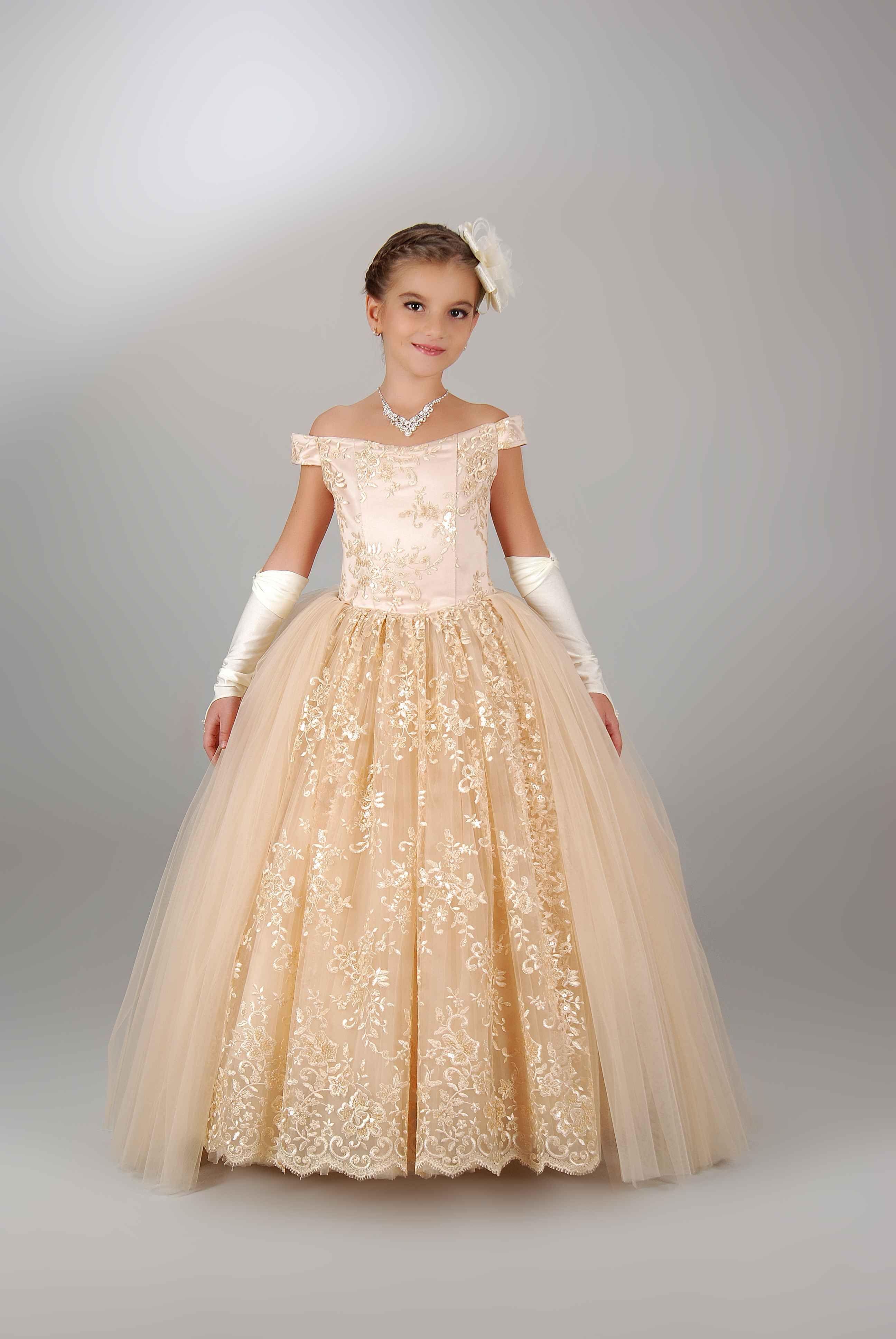 Пояса с цветами для платья