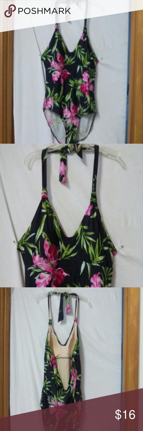 eb836753002 White stag women plus size 3X (22W 24W) swimsuit Barely worn