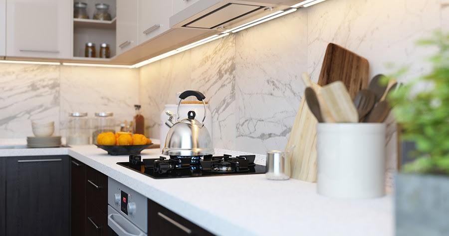 Cómo diseñar una cocina funcional Cocina funcional, Cocinas y - como disear una cocina
