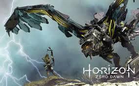 Resultado de imagen para horizon zero dawn game